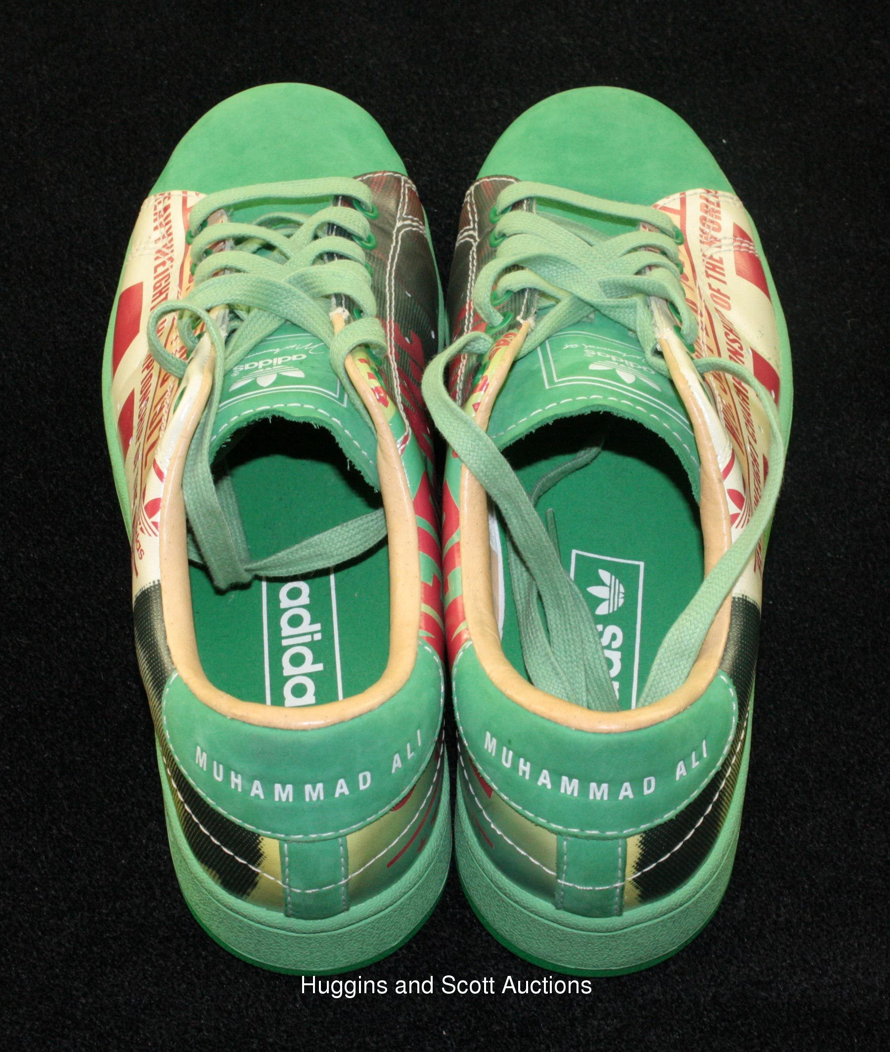 Ali Pair Confidence Shoes Final Of Prototype Muhammad Adidas Rare xYwaZ5qZX